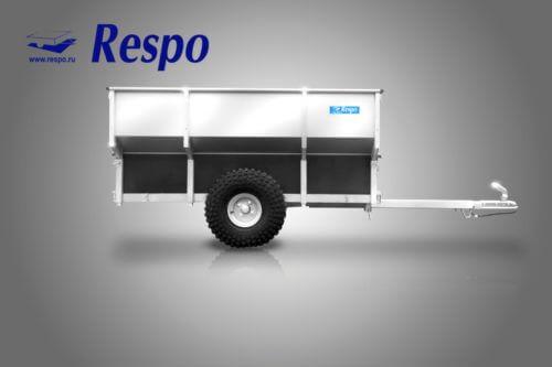 Легковой прицеп Respo
